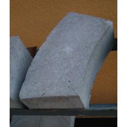 Bloczek łukowy 40x20x12cm