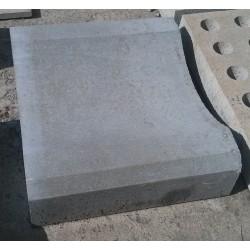 Korytko ściekowe 60x50x15cm