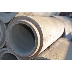 Rura betonowa ze stopką 200x700mm