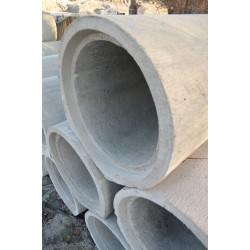 Rura betonowa ze stopką 500x500mm