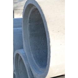 Rura betonowa ze stopką 500x1000mm