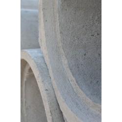 Studnia betonowa ze stopką 500x1000mm PD