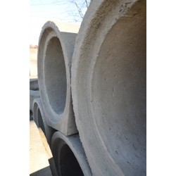 Rura betonowa ze stopką 600x1000mm