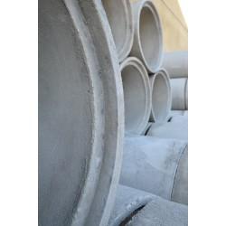 Rura betonowa 500x500mm