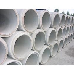 Rura betonowa 500x500mm PD