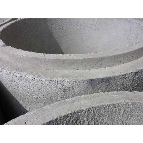 Rura betonowa 600x500mm