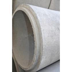 Rura betonowa 600x1000mm