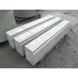 Stopień skarpowy żelbetowy (zbrojony) 150x34x20cm