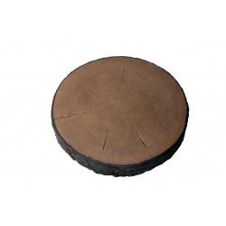 Pień betonowy drewnopodobny 44x5,5cm