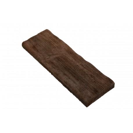 Deska betonowa drewnopodobna 57x19x4cm