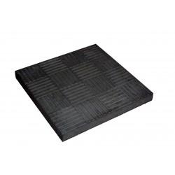 Płytka betonowa ozdobna - barwiona 30x30x3cm