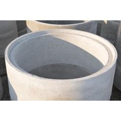 Krąg żelbetowy (zbrojony) 800x300 + K