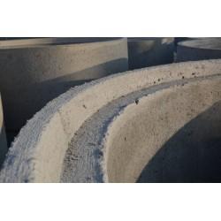 Krąg betonowy 800x500 + K