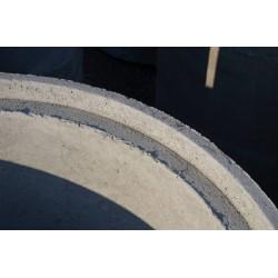 Krąg żelbetowy (zbrojony) 1000x500 + K