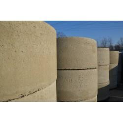 Krąg betonowy 1000x1000 + K