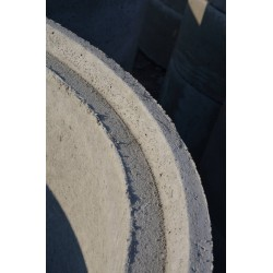 Krąg betonowy 1200x1000 + K