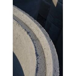 Krąg żelbetowy (zbrojony) 1200x1000