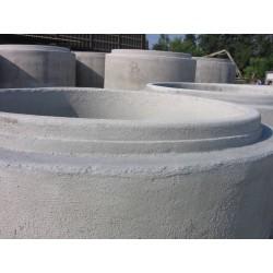 Krąg betonowy 1200x500 + K