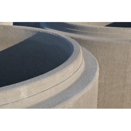 Krąg betonowy 1500x500 + K