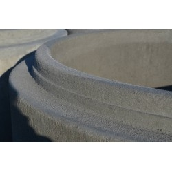 Krąg żelbetowy (zbrojony) 1500x1000