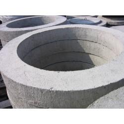 Pierścień odciążający PO 1500/250/250 dla kręgu Ø 1200