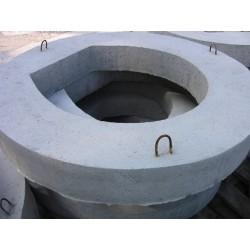 Pierścień odciążający PO 700/225/150 dla rury Ø 500