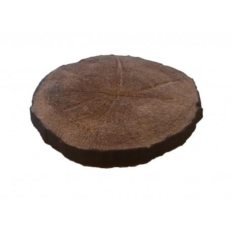Pień betonowy drewnopodobny 39x4cm