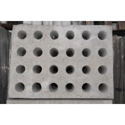 Płyta wielootworowa betonowa 70x50x10cm