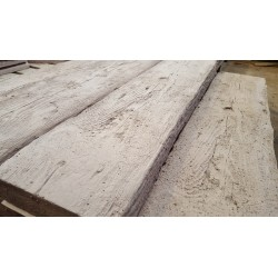 Deska betonowa drewnopodobna 120x26x6cm